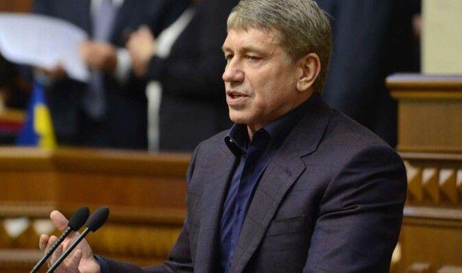 НАБУ подготовило подозрение министру энергетики Насалику, – СМИ