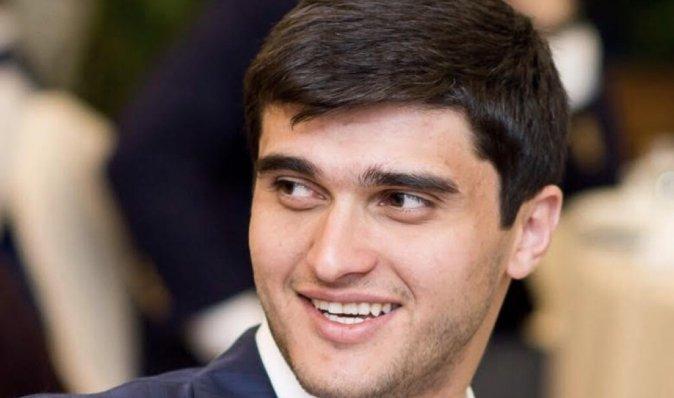 Самому молодому участнику рейтинга самых богатых украинцев 27 лет