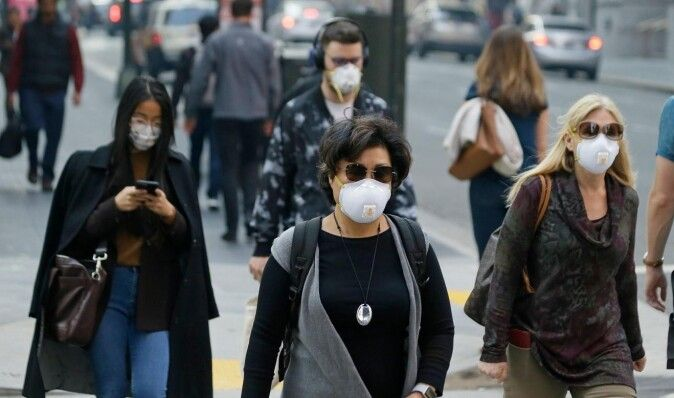 Ученые определили самый частый симптом COVID-19 и это не сухой кашель