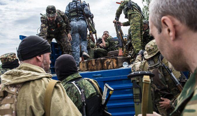 Враг восполняет потери и перебрасывает силы к Донецку, - ИС