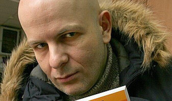 Бузину могут выдвинуть на получение Шевченковской премии