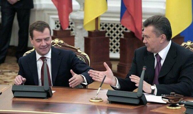 Харьковские соглашения в цифрах и фактах