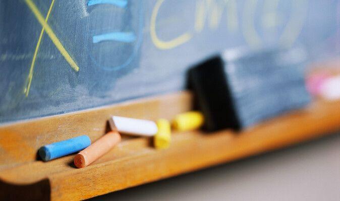 В Тернопольской области в школе умер девятиклассник