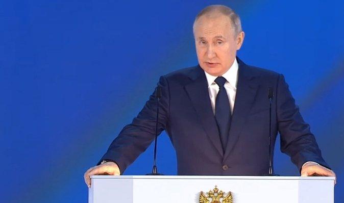 В России проверят все школьные учебники по истории после жалоб Путина