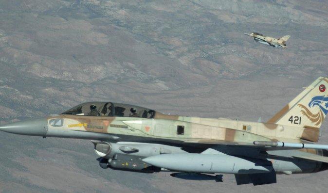 ВВС Израиля усилят подготовку по уничтожению ядерных объектов Ирана