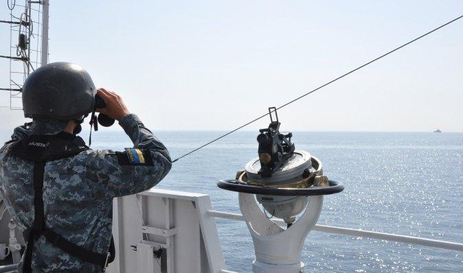 """""""Стежили і погрожували"""": прикордонники розповіли, як РФ намагалася зірвати Sea Breeze (фото, відео)"""
