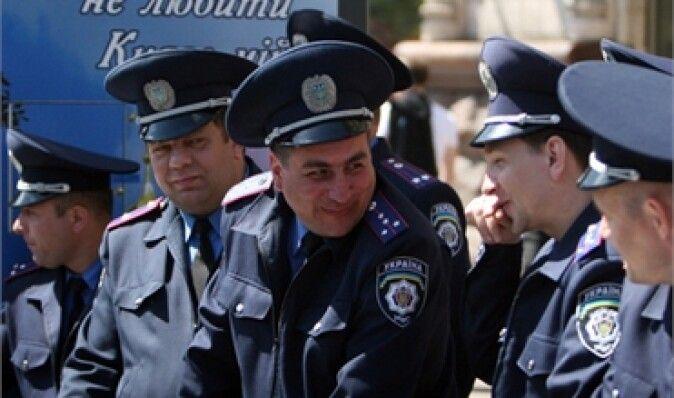 До 2015 года украинскую милицию реорганизуют в полицию, - МВД
