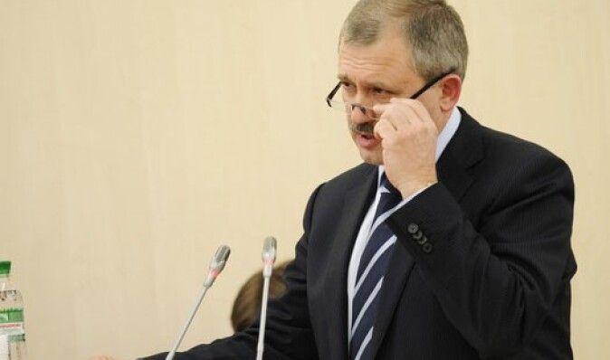 БЮТ предложил новый порядок награждения госнаградами