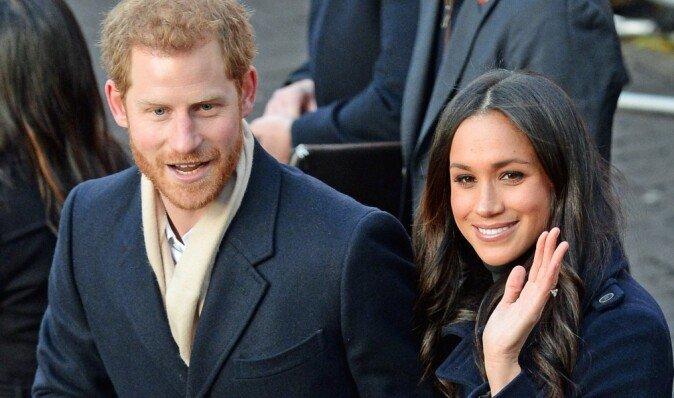 Принц Гарри требует от своих родственников извинений перед Меган Маркл, – СМИ