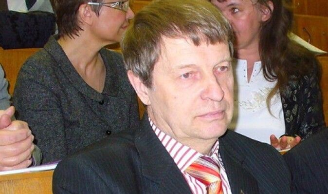 МВД: Убийство харьковского журналиста Климентьева раскрыто