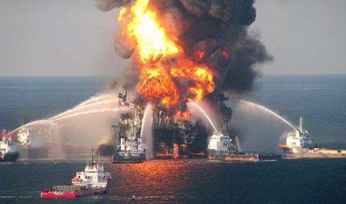 Мексика и США договорились о добыче нефти в Мексиканском заливе