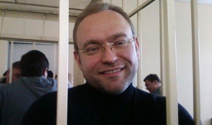 Высший спецсуд перенес рассмотрение кассационной жалобы Василия Волги