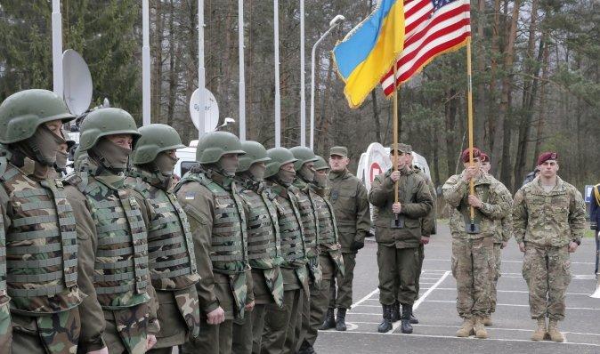 В НАТО нет единого решения о предоставлении ПДЧ Украине, - посол Франции