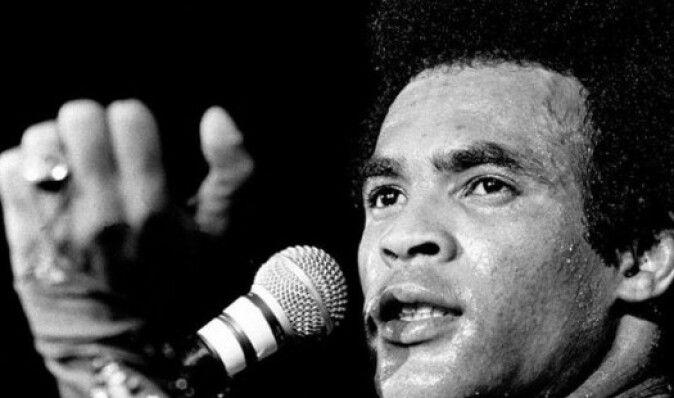 Солист группы Boney M Бобби Фаррелл похоронен в Голландии