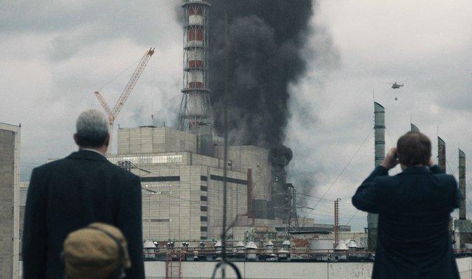 Реактор, зомби и любовь во время катастрофы. Три фильма о Чернобыле, которые стоит посмотреть