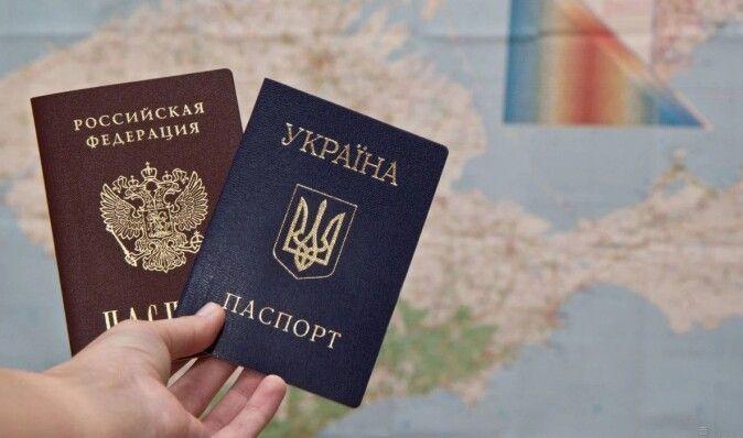 Резников сказал, что будет с украинцами, получившими паспорта РФ, после деоккупации Донбасса