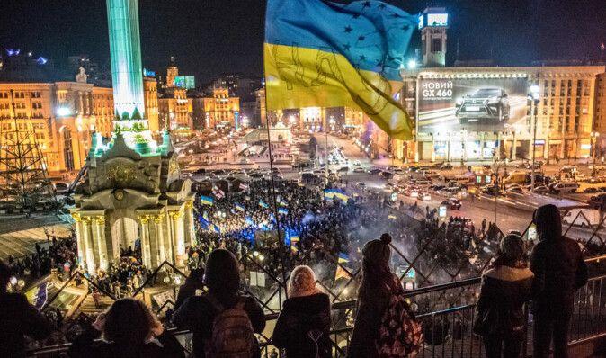 Зеленский планирует встретиться со студентами, избитыми 6 лет назад на Майдане