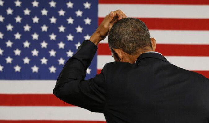 Обама распорядился проверить зарубежную деятельность АНБ