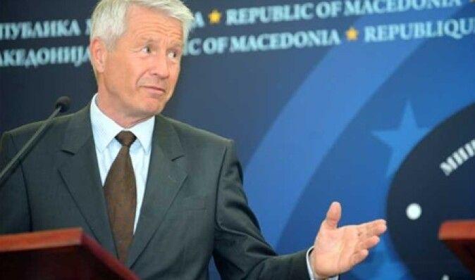 Генсек Совета Европы призвал Украину изменить Уголовный кодекс