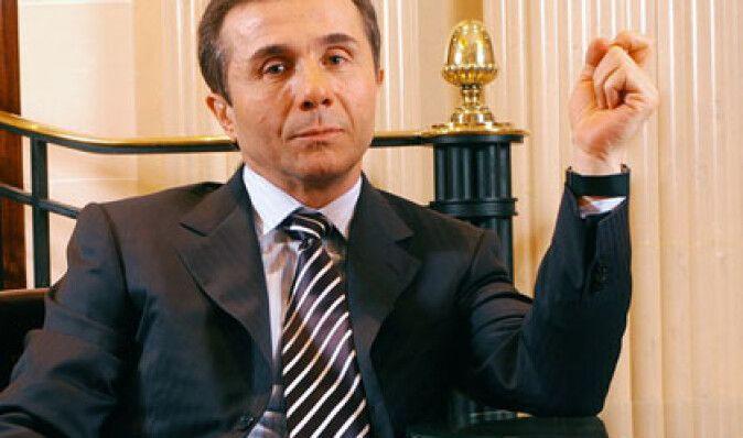 Иванишвили: Война летом 2008 года началась из-за Саакашвили