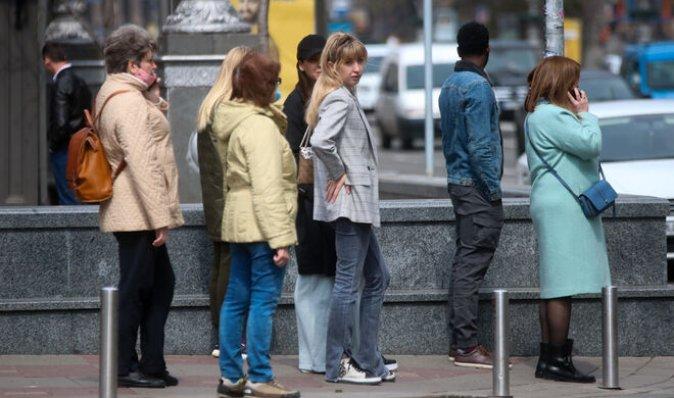Локдаун в Києві скасують з 1 травня — тепер офіційно