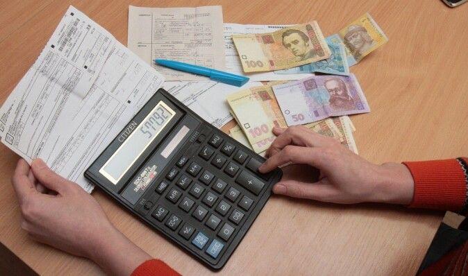 Жители Киева задолжали около 4 млрд гривен за коммуналку, - Кличко