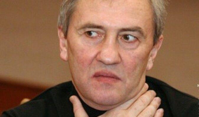 Черновецкий заявил, что не вернется в мэрию Киева