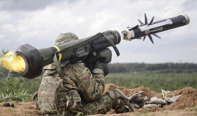 Javelin для Украины будут производиться в Аризоне
