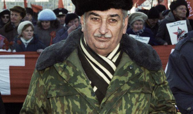 Внук Сталина проиграл иск к российской Госдуме