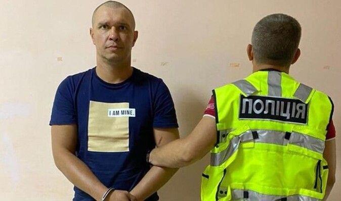 """Насильник из поезда """"Мариуполь-Киев"""" предложил своей жертве поездку в Египет в качестве компенсации"""