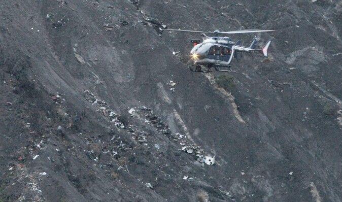 Любиц умышленно ускорил падение аэробуса Germanwings