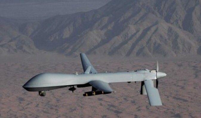 США атаковали Йемен с помощью беспилотников - АР