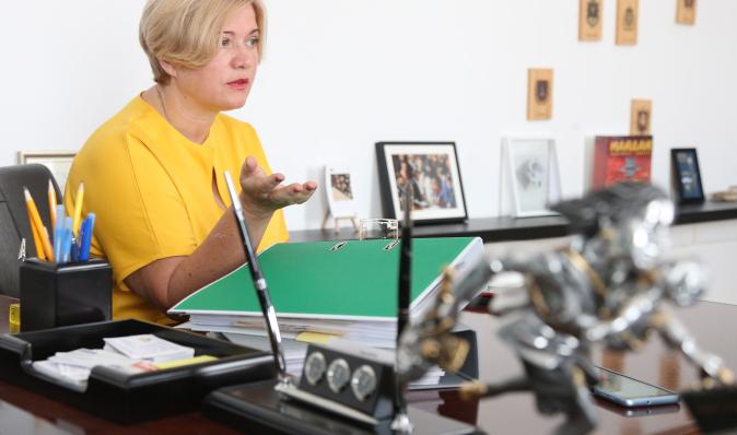 """Зеленский в 2019 году мог изменить Минский формат, назвав его """"планом Порошенко"""", - Геращенко"""