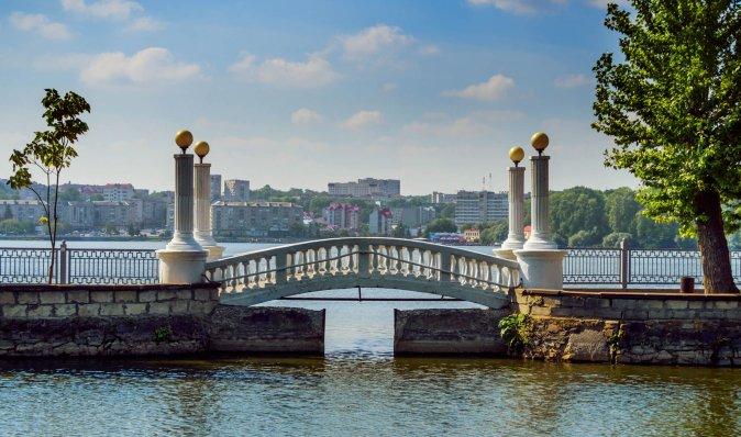 Рейтинг журналу Фокус визначив найкомфортніше місто України