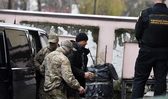 Россия собирается выполнить решение Трибунала по морякам, – адвокат