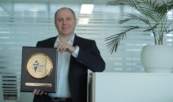 Moneyveo стала лідером галузі 2020 за версією Національного бізнес-рейтингу