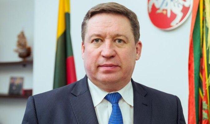 Литва обвинила Россию в симуляции атаки на страны Балтии
