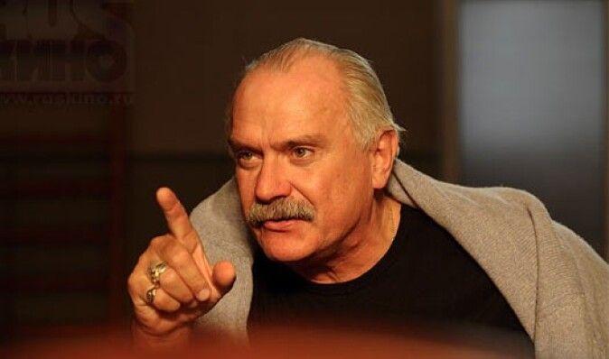 Фильм Михалкова выдвинут на премию Оскар