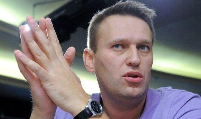 Навальный представил предвыборную программу, как кандидат в мэры Москвы