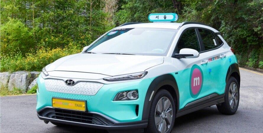 Электрокары, Hyundai, LG Energy Solution, KST Mobility
