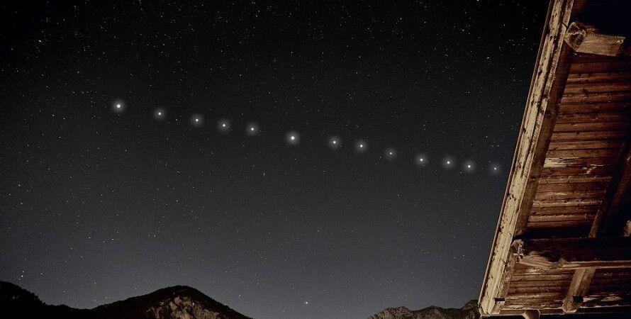 супутниковий інтернет Starlink