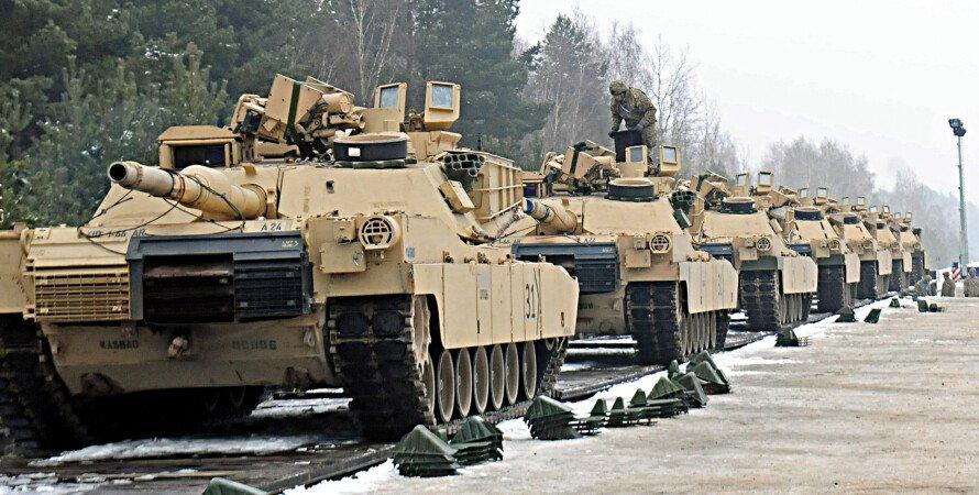 военная база нато в украине, натовская база, войска сша в украине