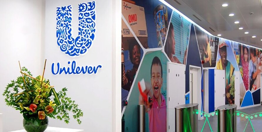 Unilever, концерн, косметика, парфумерія, реклама, опитування,
