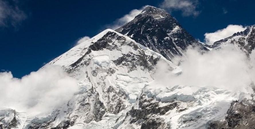 Еверест, гора, Непал, пік, вершина, рекорд, рекорди еверест, альпіністи, рекорди на Евересті, сша, Гонконг