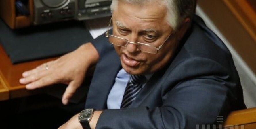 Петр Симоненко / Фото: УНИАН