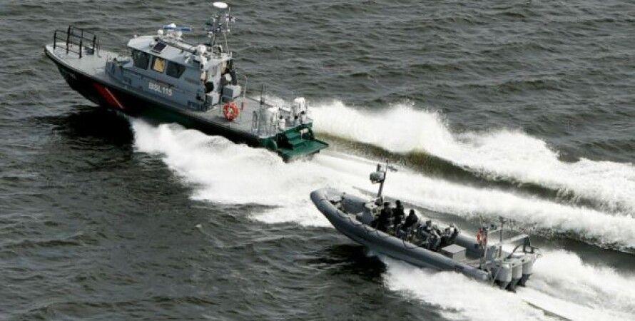 ВМС Финляндии / Фото: Reuters