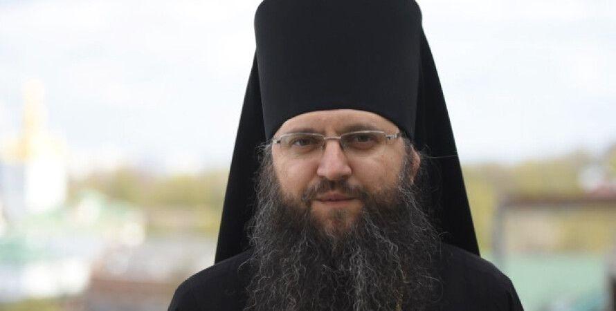 Архиепископ Климент/Фото: spzh.news