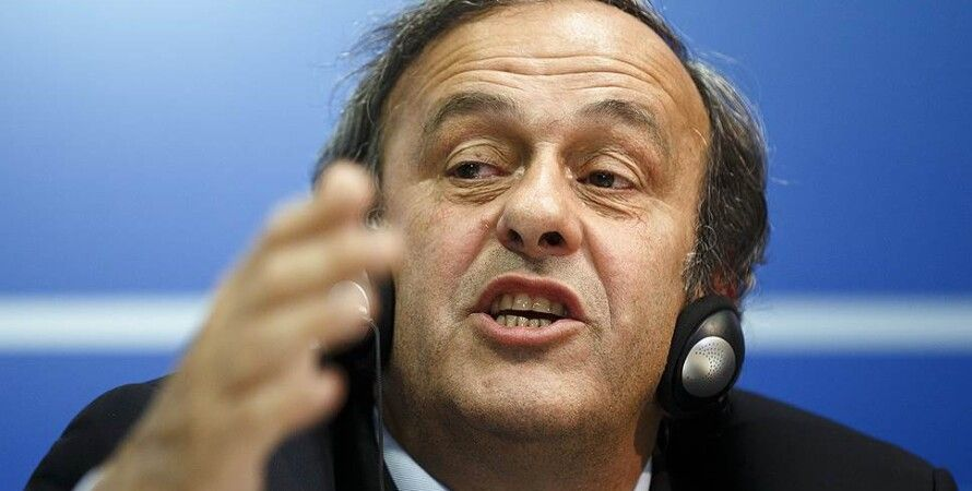 Мишель Платини / Фото: УЕФА