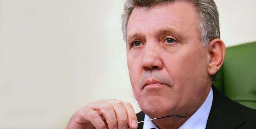Сергей Кивалов/фото: dumskaya.net