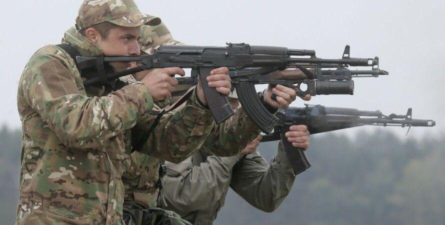 Армия Украины / Фото: topwar.ru
